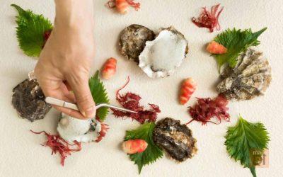 La cocina gourmet de Ibiza
