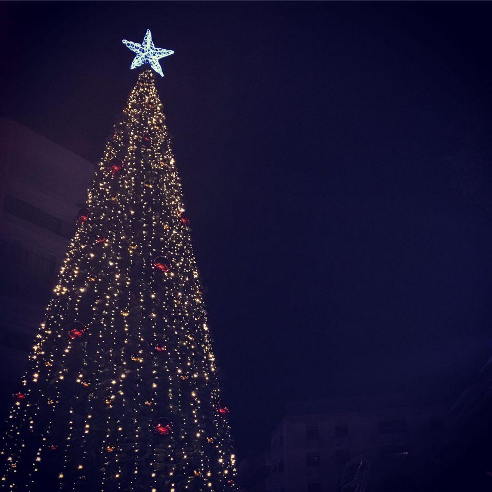 Sognando un Natale diverso? Avere un momento magico a Ibiza