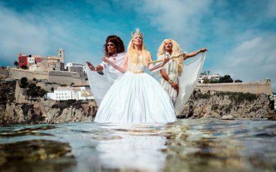 Turismo gay a Ibiza: una tendenza crescente di colore e libertá